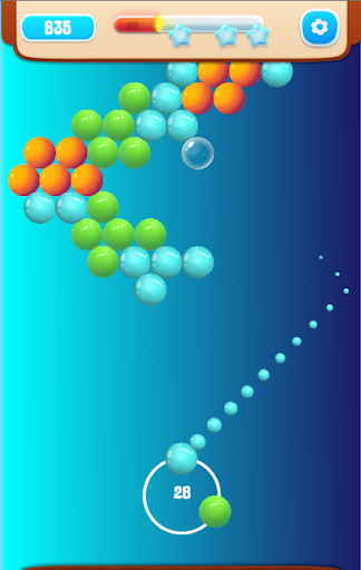 Bubble Shooter Pop 2.3.2 screenshots 9