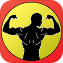Awesome Shoulder Workout icon