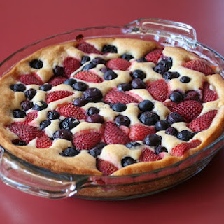 Berry Buckle.