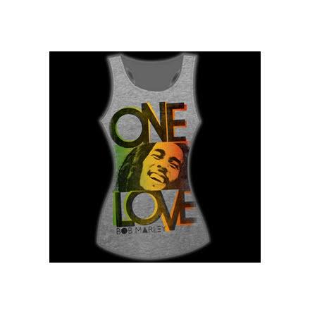 Dam Linne - One Love Smile