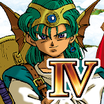 DRAGON QUEST IV Icon