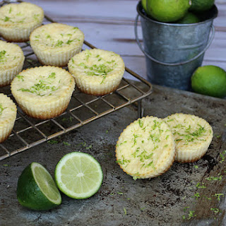 Low Carb Key Lime Cheesecakes Recipe