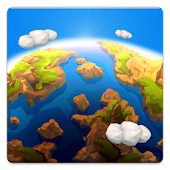 🌍Almighty: Gott-Idle-Clicker-Spiel icon