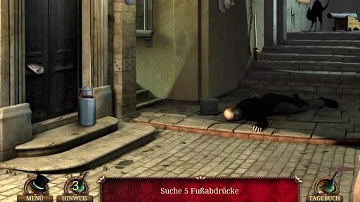Dr Jekyll and Mr Hyde  Demo screenshot 1