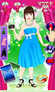 Makeup Salon – Dress up bunny Games 4