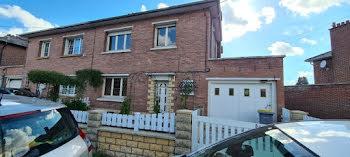 maison à Brebières (62)