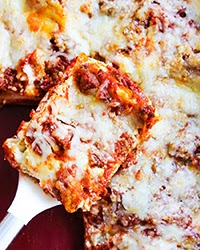 Best Classic Lasagna Recipe