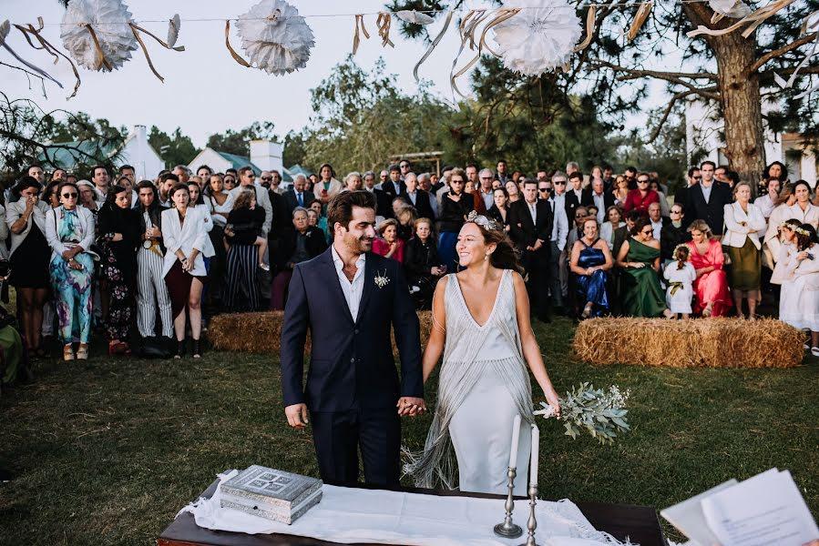Wedding photographer Rodrigo Borthagaray (rodribm). Photo of 07.03.2019