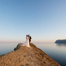Wedding photographer Olesya Seredneva (AliceSov). Photo of 08.05.2017