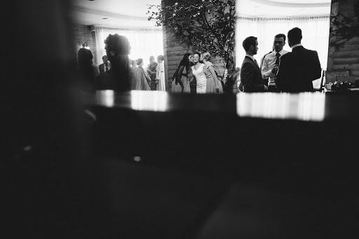 Wedding photographer Ilya Rikhter (rixter). Photo of 04.06.2017