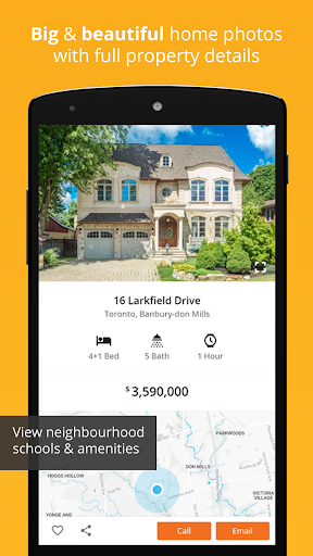 Real Estate in Canada by Zolo 1.4.8 Screenshots 13