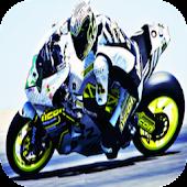 Download Racing Fever Moto 3D APK