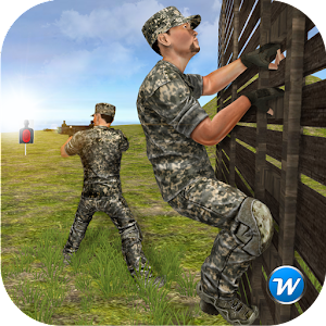 US Army Shooting School Game for PC and MAC