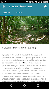 Cuore Verde tra due laghi- screenshot thumbnail
