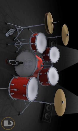 Drum Kit 3D 2.4 screenshots 1