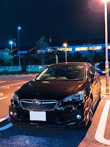 インプレッサ スポーツ  2.0i-S EyeSight AWDのカスタム事例画像 AtoooooCさんの2018年10月14日01:37の投稿