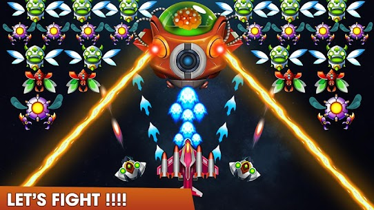 Galaxy Invader: Infinity Shooter Free Arcade Games 8