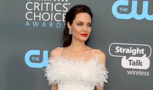 Angelina Jolie 'Starving Herself' To Get Revenge On Brad Pitt?