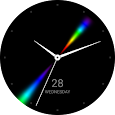 Spectral II - Watch Face icon