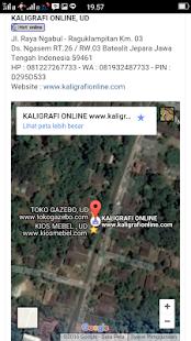 Tải Game Kaligrafionline.com