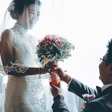 Wedding photographer Kyu Huang (kyuhuang). Photo of 05.11.2018