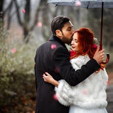 Wedding photographer Yuliya Storozhinska (id31957517). Photo of 22.11.2017