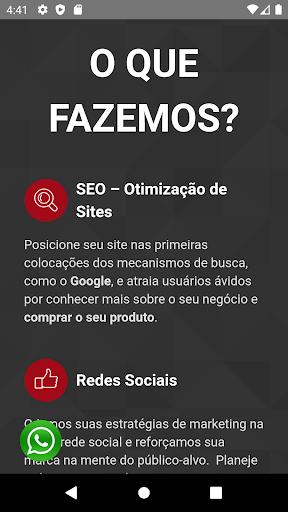 Ótima Ideia - Agência de Marketing Digital screenshot 8