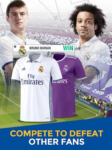 玩免費體育競技APP|下載Real Madrid Fantasy Manager'17 app不用錢|硬是要APP