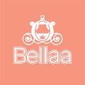 Bellaa - Beleza a domicílio icon