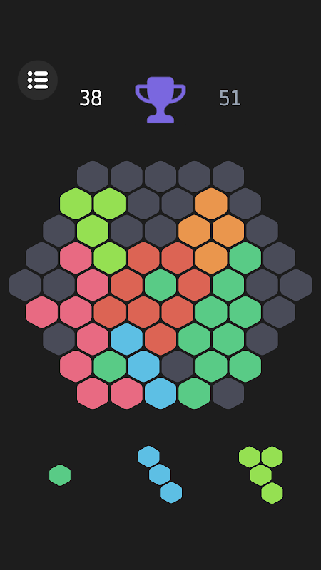 block hexa puzzle apk mod