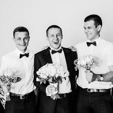 Wedding photographer Aleksandr Slobodyan (MEGAS). Photo of 17.03.2016