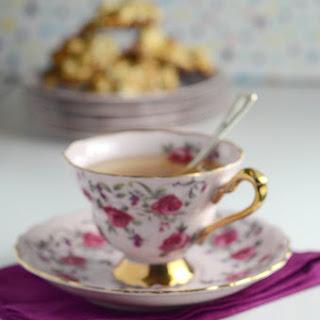 Popcorn Florentines