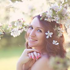 Wedding photographer Nika Zavyalova (Fotlisa). Photo of 27.05.2015