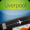 Liverpool Airport+ Radar LPL icon
