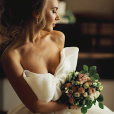 Wedding photographer Timur Ganiev (GTfoto). Photo of 23.01.2018