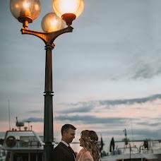 ช่างภาพงานแต่งงาน Vera Krekhoveckaya (kreha985) ภาพเมื่อ 27.01.2019