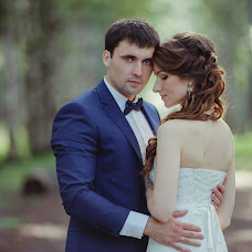 Wedding photographer Sergey Bogdanov (format). Photo of 15.03.2016