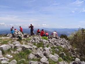 Photo: vrh Sv.Ilija na Riliću