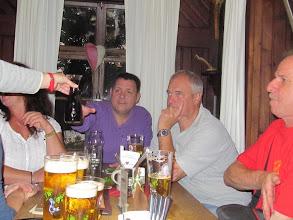 Photo: Siggi, Ralf und Gerd
