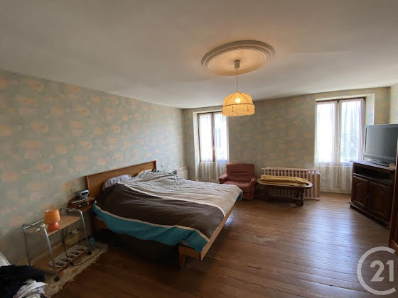 Vente maison 3 pièces 86,28 m2