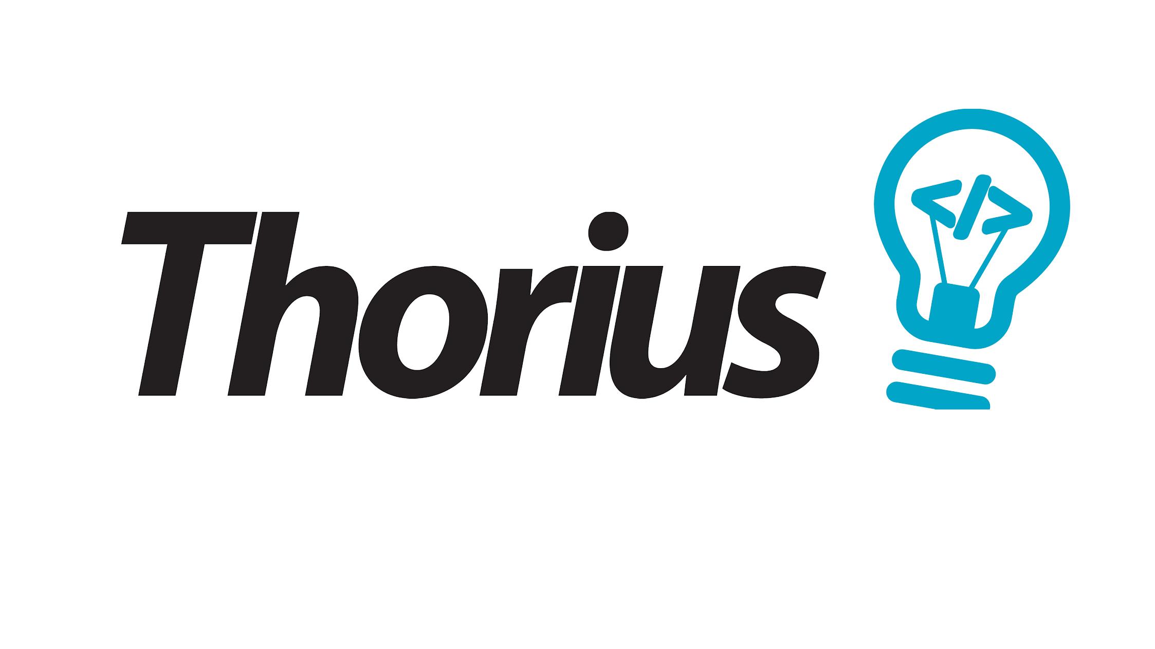 Thorius