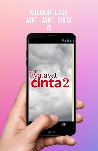 Lagu ost ayat-ayat cinta 2 + video for android apk download.