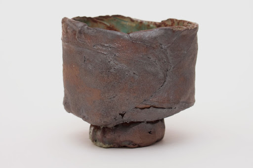 Robert Cooper Ceramic Tea Bowl 088