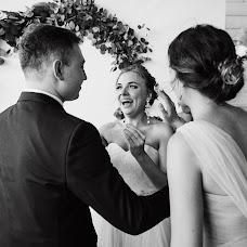 Wedding photographer Evgeniy Egorov (evgeny96). Photo of 13.09.2017