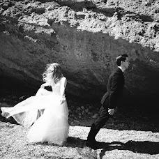 Wedding photographer Denis Klimenko (Phoden). Photo of 22.10.2017
