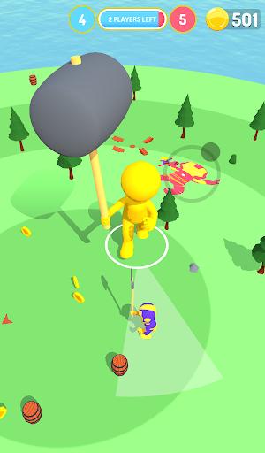 Smashers .io 0.3 screenshots 14