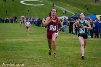 Photo: Varsity Girls 3A Eastern Washington Regional Cross Country Championship  Prints: http://photos.garypaulson.net/p280949539/e49197e1e