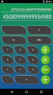 Calculator Lite 🔢 7