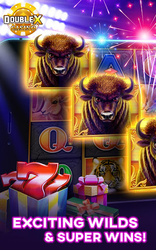 DoubleX Casino - Free Slots  screenshots 1