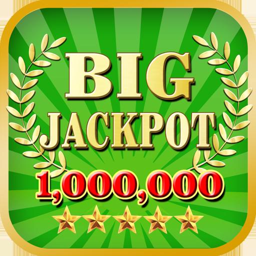 Big Jackpot Slot Machine Free